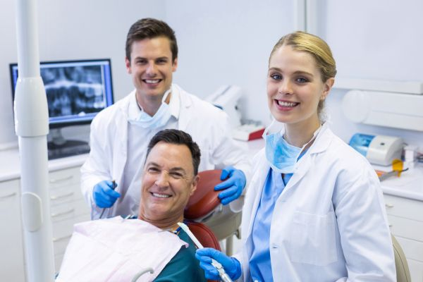 Why General Dentistry Checkups Can Prevent Gum Disease