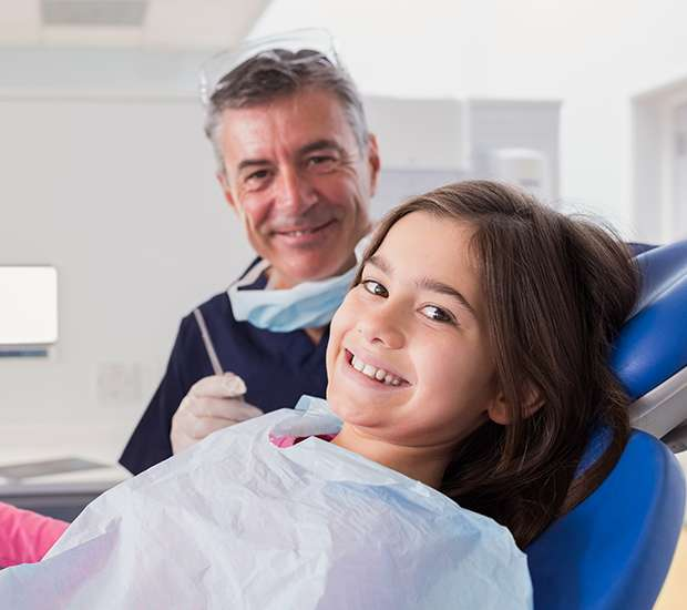 Jenkintown Pediatric Dentist