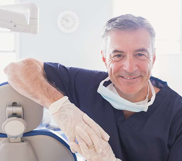 Jenkintown What is an Endodontist